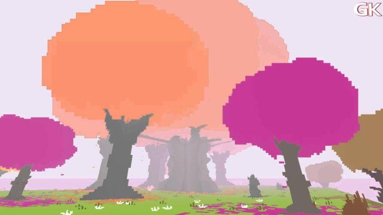 Proteus Gameplay - Full Walkthrough & Ending - Full HD | Игры